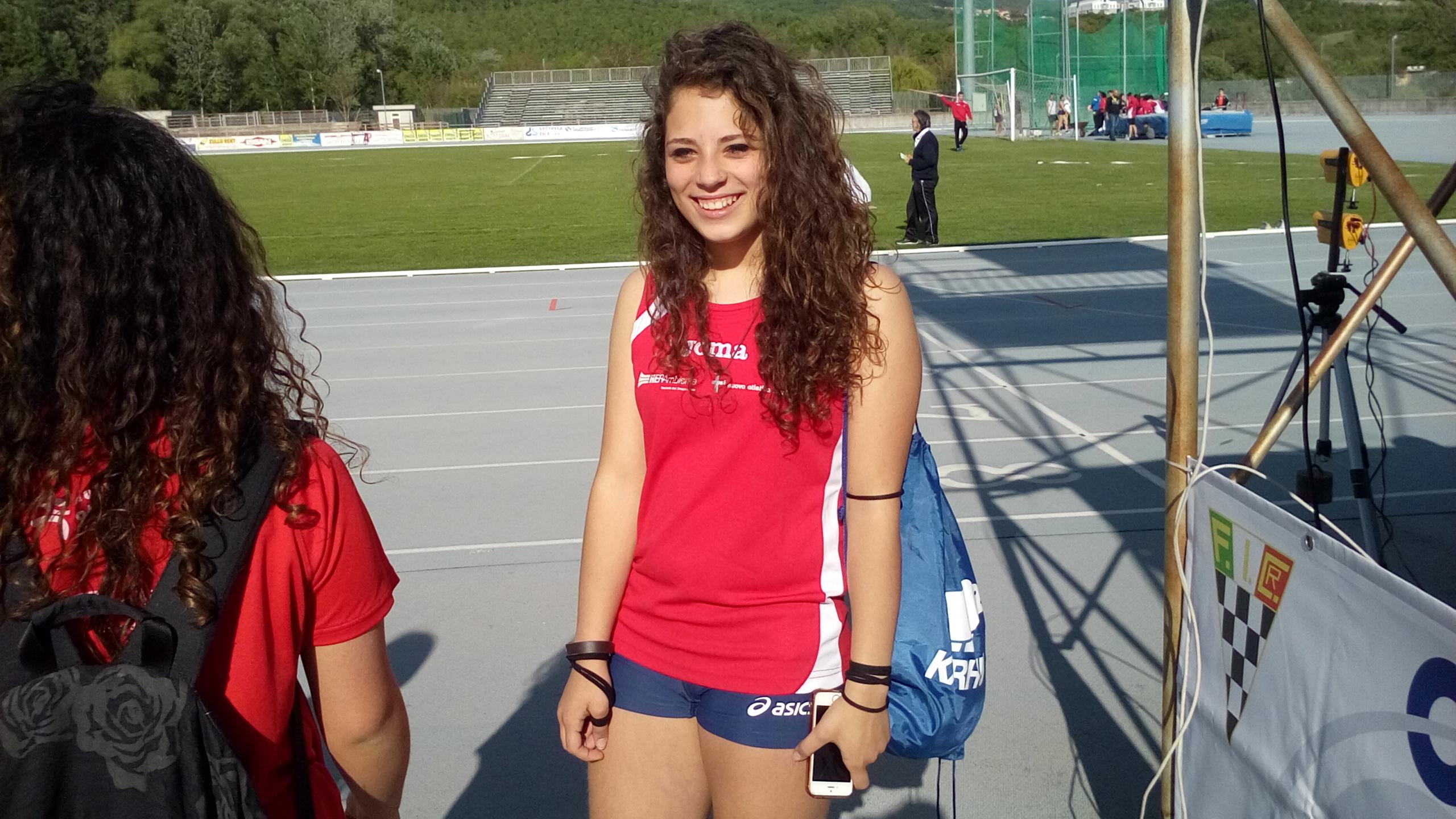 Veronica Mastrati